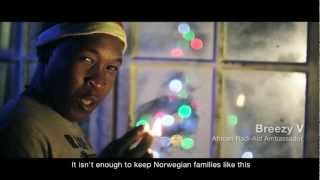 africa for norway new video radi aid warmth for xmas