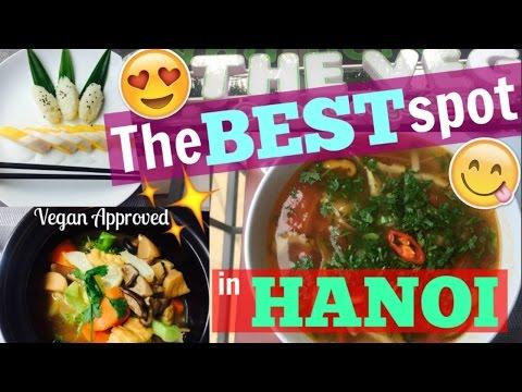The Veg Hanoi