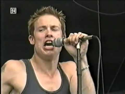 Jonny LANG - Lie to me - Live in Nuremberg, GERMANY - 05.24.1999