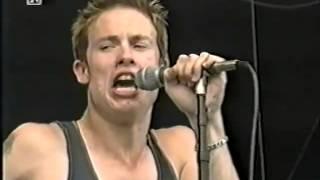 Jonny LANG - Lie to me - Live in Nuremberg, GERMANY - 05.24.1999