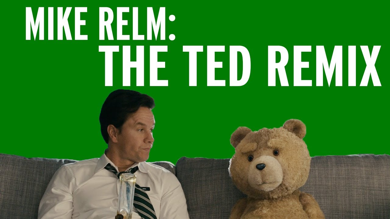 mike relm ted remix