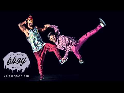 Ganco - We Are Young | Bboy Music 2015