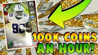 Spent $100,000 in 5 hours !!!