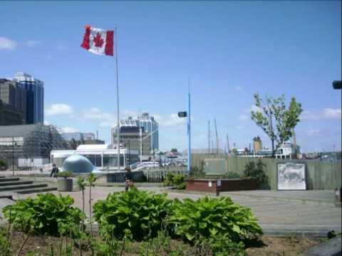 Port Halifax.wmv