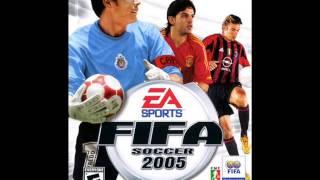 FIFA Football 2005 Music:Cientos De Preguntas