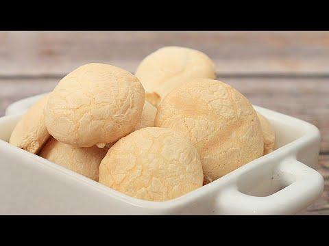ขนมผิง ขนมไทย กรอบหอมละลายในปาก ทำง่ายด้วยกะทิอบควันเทียน/Thai mini cookies