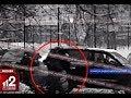 Камера сняла на видео расстрел иностранного бизнесмена в Москве!