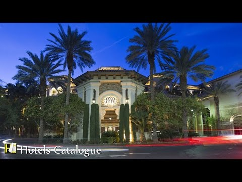 Green Valley Ranch Resort and Spa - Luxury Las Vegas Hotel Tour