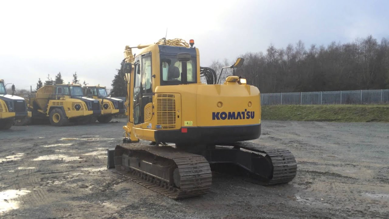 maxresdefault komatsu 138 with dozer blade for sale youtube  at bayanpartner.co
