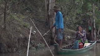[Trực Tiếp ]Xung Điện Bắt Cá Mùa Lũ: Người Dân Đang Giỡn Mặt Với Tử Thần | Tin Thời Sự
