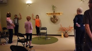 The Birthday Posture Check Test with Sherry Zak Morris