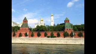 Repeat youtube video Educational Trans Siberian Railroad ride through Russia