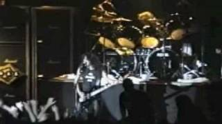 slayer - South Of Heaven live  1988