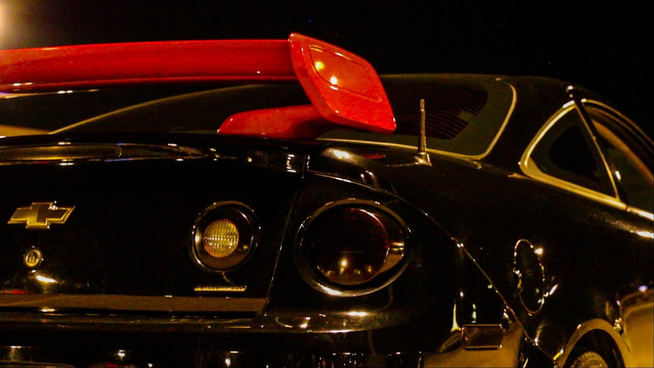 RedTail Cobalt SS battles Coyote Mustangs  YouTube