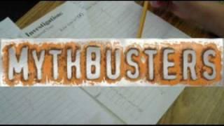Bust-a-Myth 2011:  Powhatan Elementary School