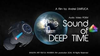 ANVERRA Film 2016 - The SOUND of DEEP TIME...