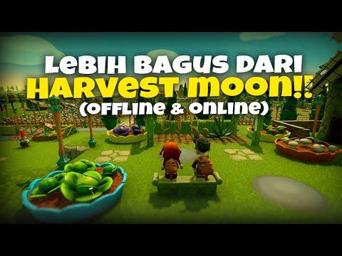 Terbaru!! 5 Daftar Game Android yang Mirip Harvest Moon   April 2021