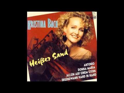 Kristina Bach - Heisser Sand (1992)