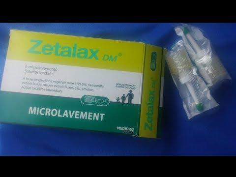 دواء فعال لعلاج القبط الإمساك مناسب لجميع أفراد الأسرة فوق 12 سنهzetalax Youtube