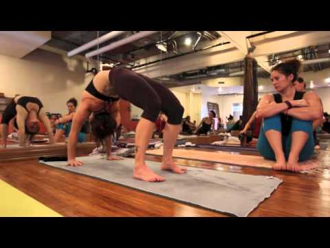yoga tips with christina sell  how to do urdhva