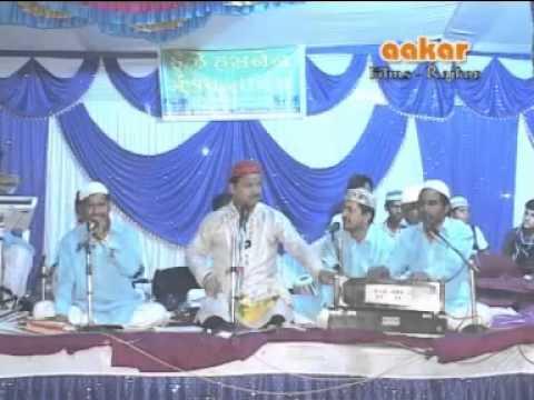 Convert & Download Azim Naza Qawwali ll Ali Maula Ali Maula