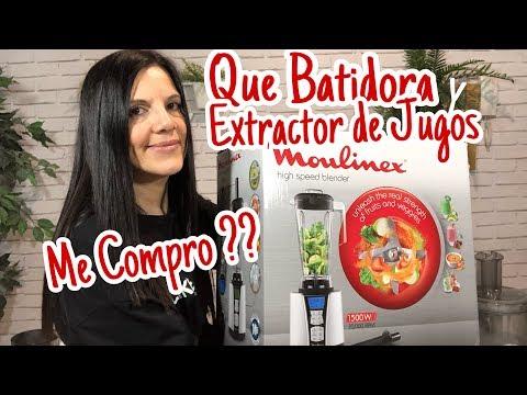 Que Batidora Comprar??2019 Que Extractor De Jugos Comprar? Que Extractor/licuadora Tengo?!