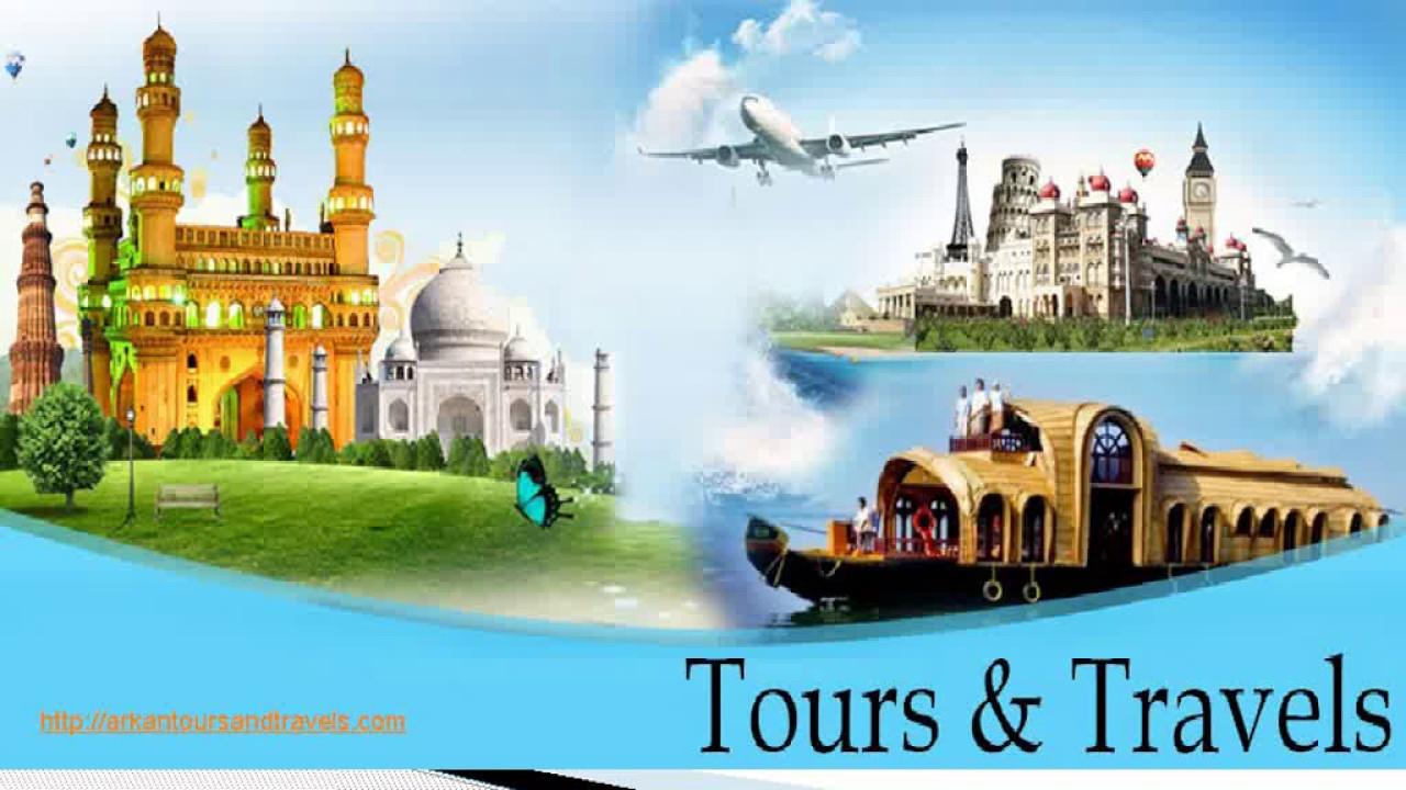 Haj Tours