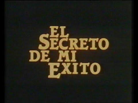 El Secreto De Mi Exito Trailer En Castellano Youtube