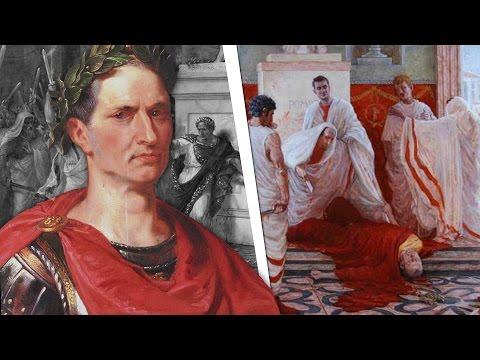 Юлий Цезарь — человек, изменивший Древний Рим. Часть 2. Цифровая история с Татьяной Кудрявцевой.