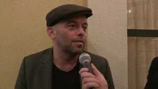 Interview with Mark Gardener