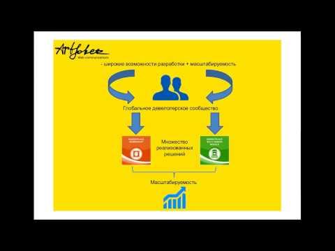Преимущества CMS Magento для интернет-магазина
