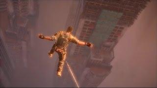 Spec Ops: The Line - Очень быстрый спуск #3