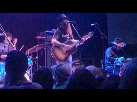 Cody Jinks / Rock And Roll / Observatory Santa Ana, CA / 1/29/17