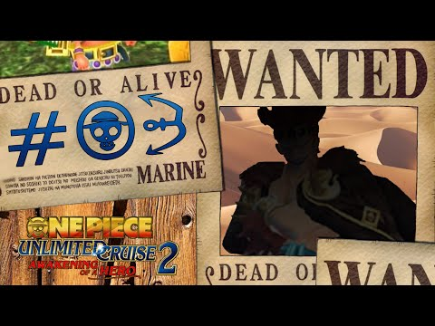 Let's Play One Piece UC 2 3: Calamita o calamità?