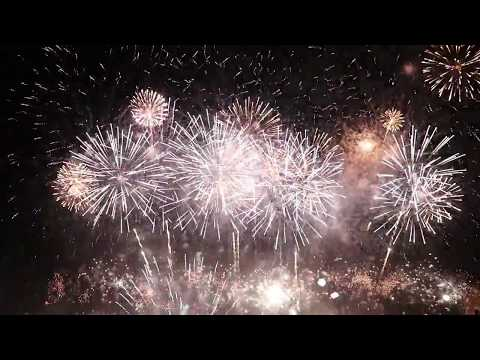 Sydney 2018 Australia Day Fireworks