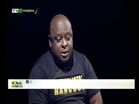 Journalists' Hangout Democracy Day Special 2018 - Part A