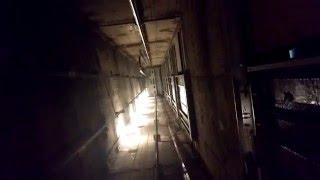 жөндеу приямке лифт кабинасы төмен жылжиды,