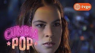 ¡Andrea rechaza el regalo de Richie! - Cumbia Pop 05/01/2018