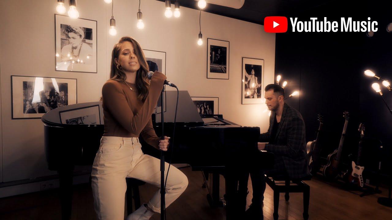 Vanessa Mai - Ruf nicht mehr an (Piano Version)