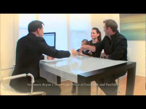 Bryan J. Tham Law Office - Real Estate Law Commercial 1