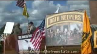 FreeKeener asks Fed to join Oath Keepers
