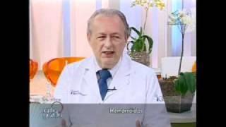 Dr. Bruno Zilberstein no programa Manha Gazeta - Parte 2