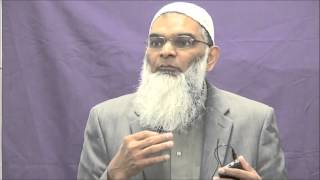 Is The Human Brain Hardwired for God? - Dr. Shabir Ally