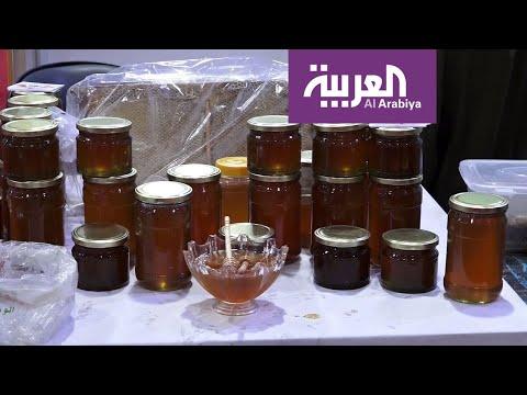 صباح العربية | أربيل تتباهى بعسلها الأسود  - نشر قبل 2 ساعة