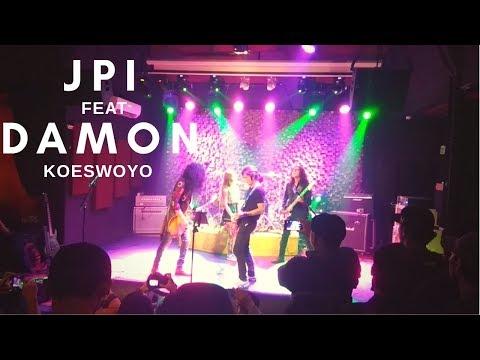 Download John Paul Ivan Feat Damon Koeswoyo - Come Together | The Beatles Mp4 baru