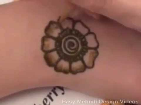 Easy Mehndi Design Videos 2019 Mehndi Designs Thin Apps On Google Play