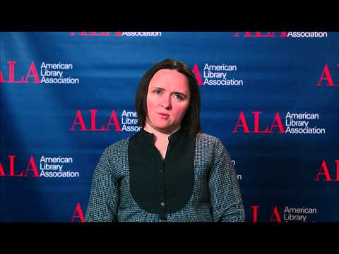 2015 ALA Annual Conference - Sarah Vowell On Writing
