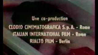 MAIS QU'AVEZ-VOUS FAIT A SOLANGE? Teaser 1972 VF Bande Annonce
