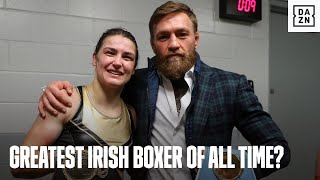 Who Is The Greatest Irish Boxer of All Time?
