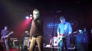 'She's a runaround' - The Undertones.mov